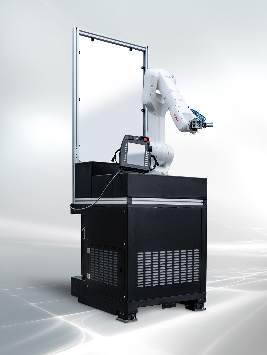 Flexible Robotik, Universal Roboter